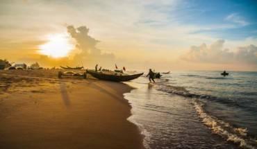 Du lịch Vũng Tàu - khám phá Hồ Cốc