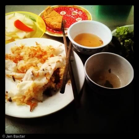 Bánh Cuốn Đà Nẵng