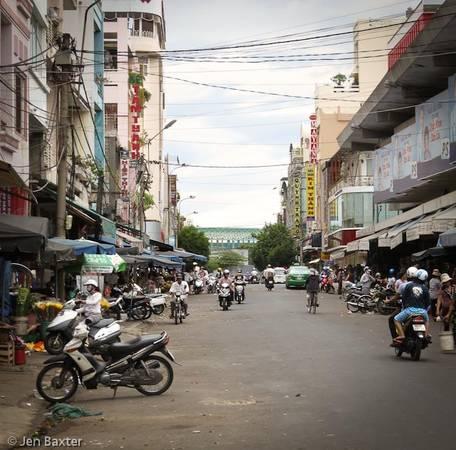 Du lịch Đà Nẵng trong 24 giờ