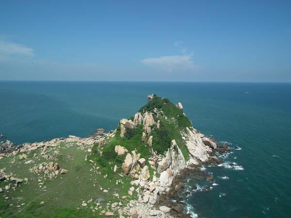 du lịch Phan Thiết - Và một góc nhìn ấn tượng khác