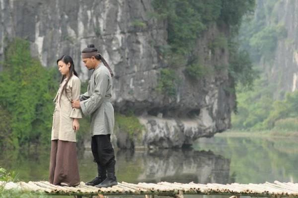 Du lich Ninh Binh - Phim Thiên Mệnh Anh Hùng