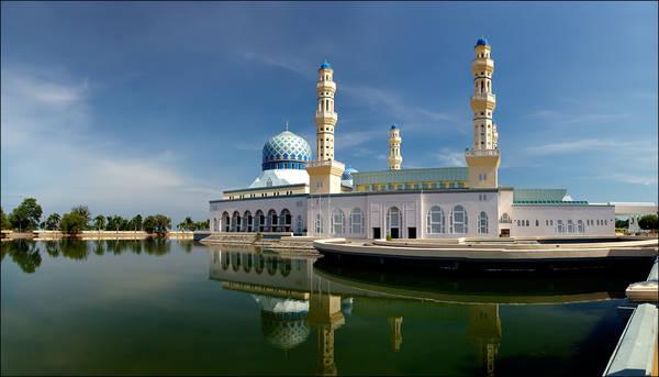 Du lich Malaysia - Điểm đến Kota Kinabalu