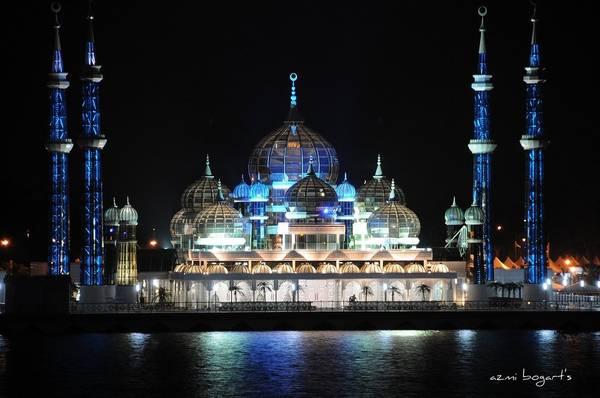 Du lich Malaysia - Điểm đến Kuala Terengganu
