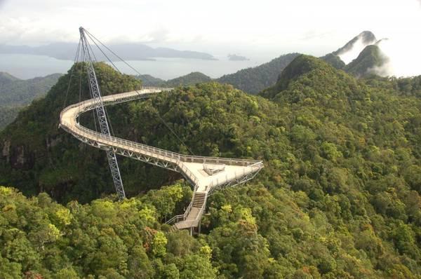Du lich Malaysia - Điểm đến Langkawi