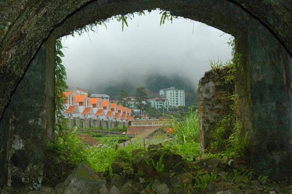 Du lich Tam Dao - Địa điểm lý tưởng để tránh nóng của miền Bắc