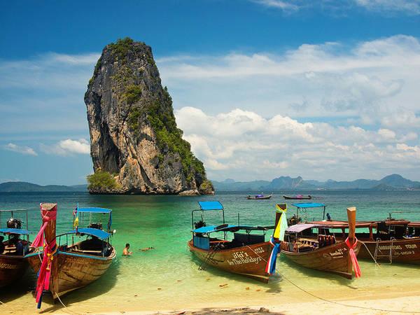 Thai Lan me hoac du khach voi 10 tour du lich an tuong ivivu 6