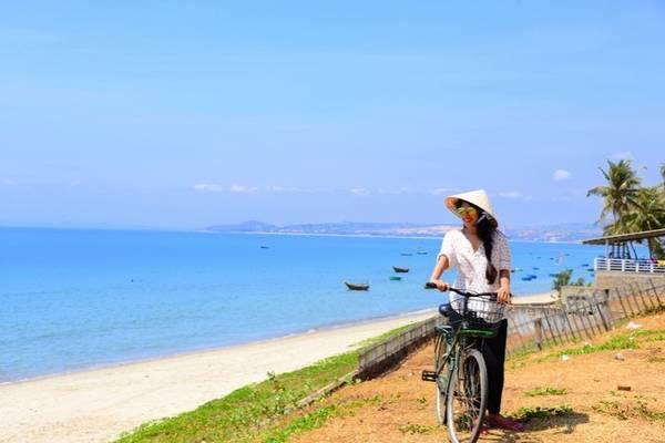 Du lịch Mũi Né - Phan Thiết