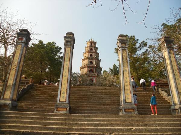 Thăm cố đô Huế