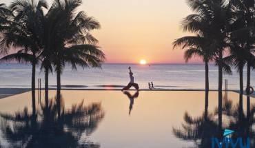 Resort Fusion Maia Đà Nẵng, Việt Nam.