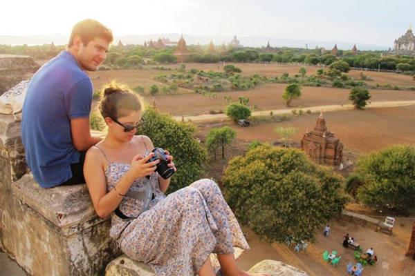 Du lich Myanmar - Kinh nghiệm du lịch Bagan và Yangon