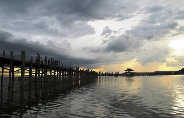 Du lich Myanmar - Kinh nghiệm du lịch Mandalay