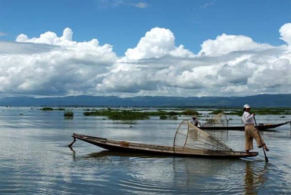 Du lich Myanmar - Kinh nghiệm du lịch Inle