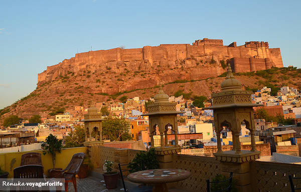 10 ly do khien Rajasthan la diem den ly tuong ivivu 4