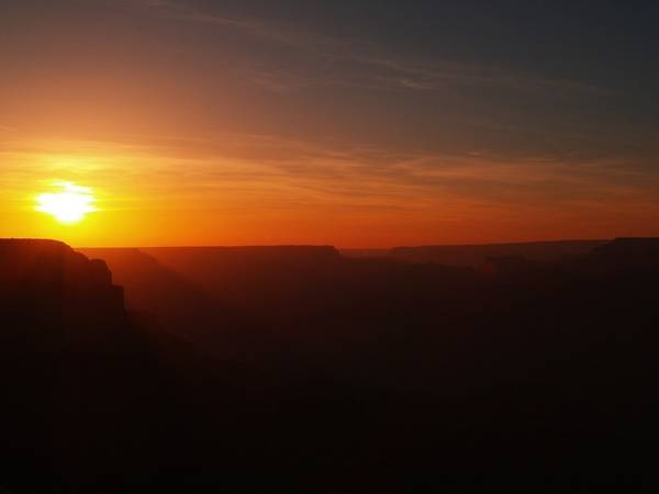 21. Grand Canyon, Arizona, Mỹ