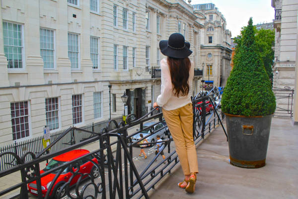 London, Anh