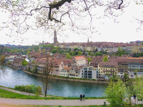 Bern, Thụy Sĩ