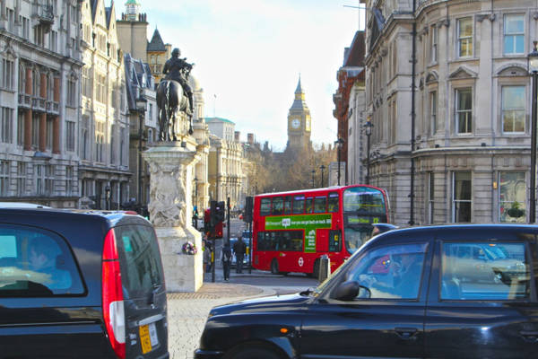Quảng trường Trafalgar, London