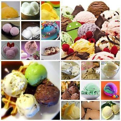 Du lich Sai Gon - Buffet kem/sữa chua