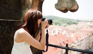 Đi du lịch sẽ giúp bạn mở rộng tầm mắt !