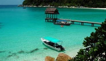 Những bãi biển xinh đẹp của đảo Redang là nơi bạn khó có thể tìm thấy ở bất cứ nơi nào khác.