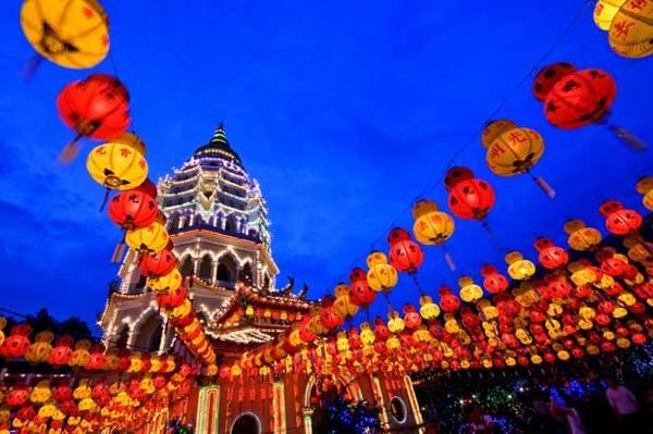Du lich Malaysia - Malaysia là một đất nước hội tụ được tất cả những vẻ đẹp ấn tượng nhất!