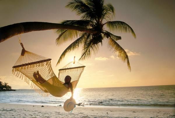 Nên dành thời gian nghỉ ngơi sau những khoảng thời gian vui chơi (Ảnh: Huffingtonpost)