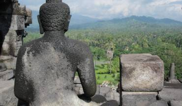 Chùa Tháp Borobudur