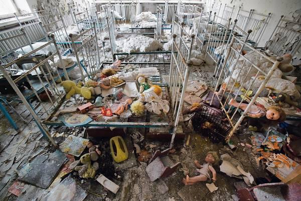 Chernobyl A3
