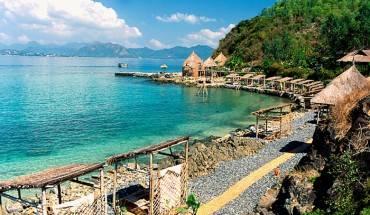 Khu du lịch Con Sẻ Tre, Nha Trang