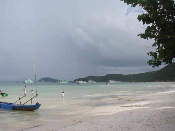 Du lịch Phu Quoc - Chốn hoang sơ đầy mơ mộng