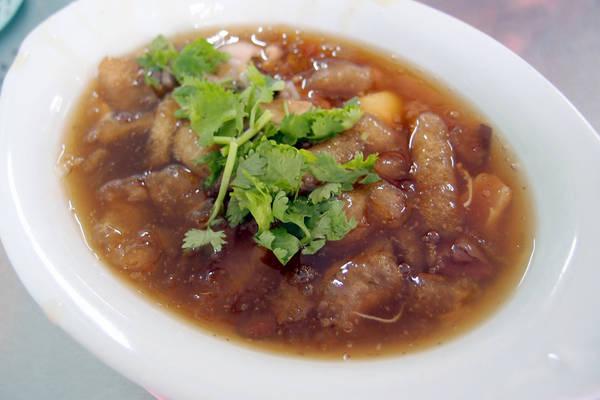 Du lịch Bangkok thưởng thức 10 món ăn 'ngon-bổ-rẻ'
