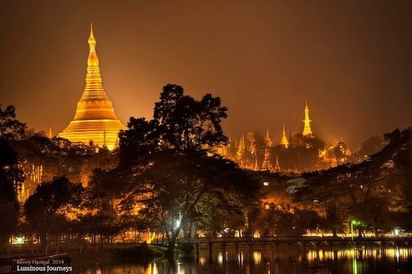 Du lich Myanmar - 10 điểm đến tuyệt vời nhất