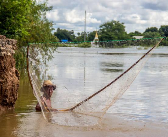 Du lịch Myanmar trải nghiệm 10 điều tuyệt vời ở Mandalay