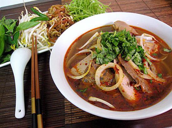 Hấp dẫn với tinh túy ẩm thực ba miền Việt Nam