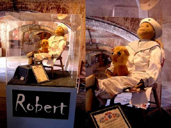 Robert A4