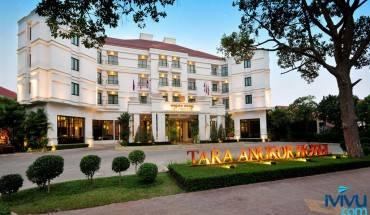 Khách sạn Tara Angkor
