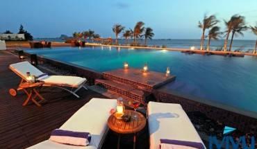 Khách sạn Princess D'Annam Resort & Spa Phan Thiết