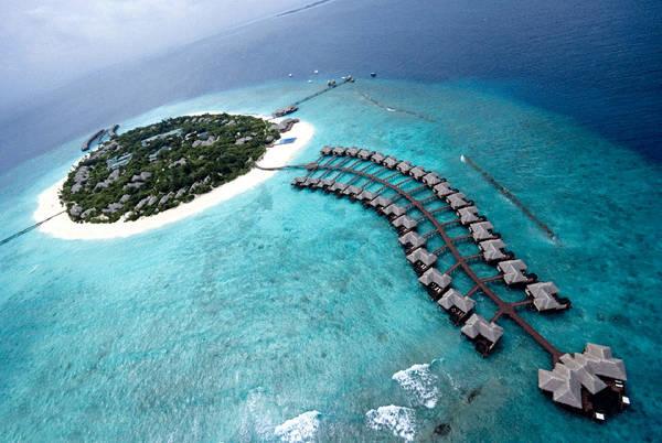 Du lịch Maldives không cần visa