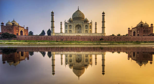 Du lịch Ấn Độ không cần visa