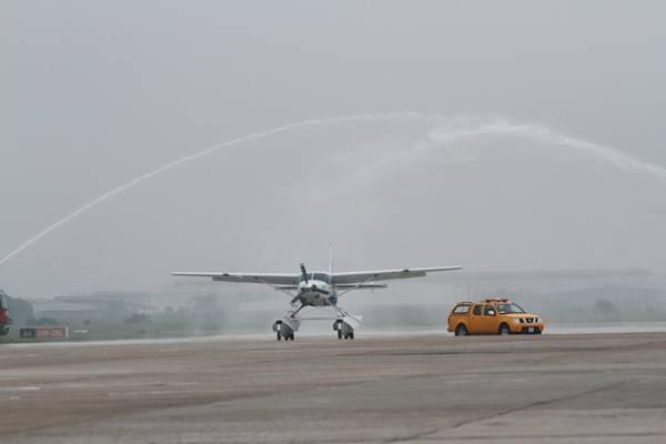 Thủy phi cơ Cessna Grand Caravan EX là loại thủy phi cơ hiện đại nhất của Mỹ.