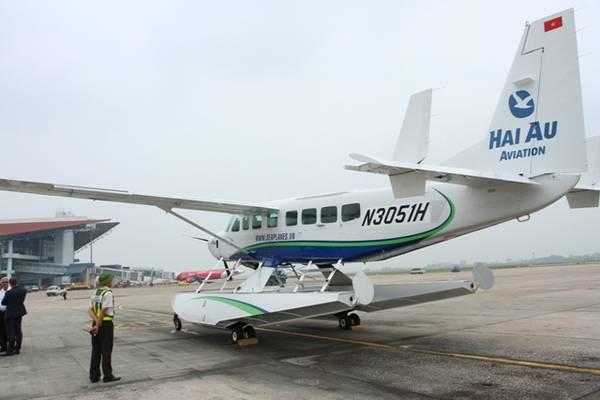 Dự kiến năm 2015 hãng này mở rộng dịch vụ ra các khu vực khác và các nước trong khu vực.