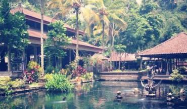 Du lịch Indonesia - Khách sạn Bali