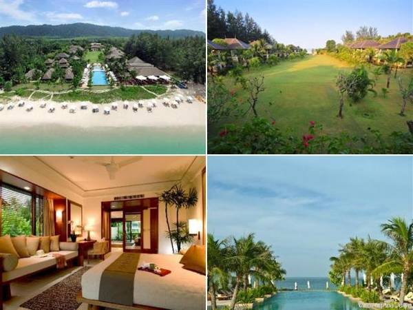 Layana Resort và Spa