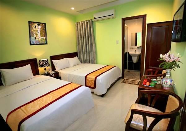Khách sạn Souvenir Nha Trang