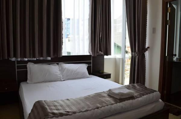 Khách sạn Green Đà Lạt