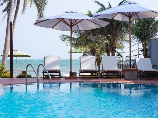 Khách sạn WindFlower Beach Boutique Mũi Né Phan Thiết