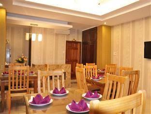 Khách sạn Hoàng Dũng Sài Gòn