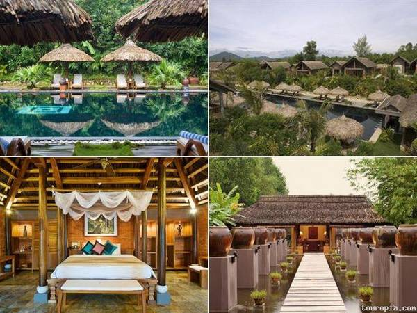 Pilgrimage Village Resort & Spa Huế