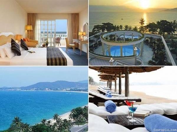 Khu nghỉ dưỡng Sunrise Beach Nha Trang