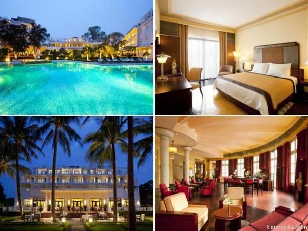 La Residence Huế Hotel & Spa